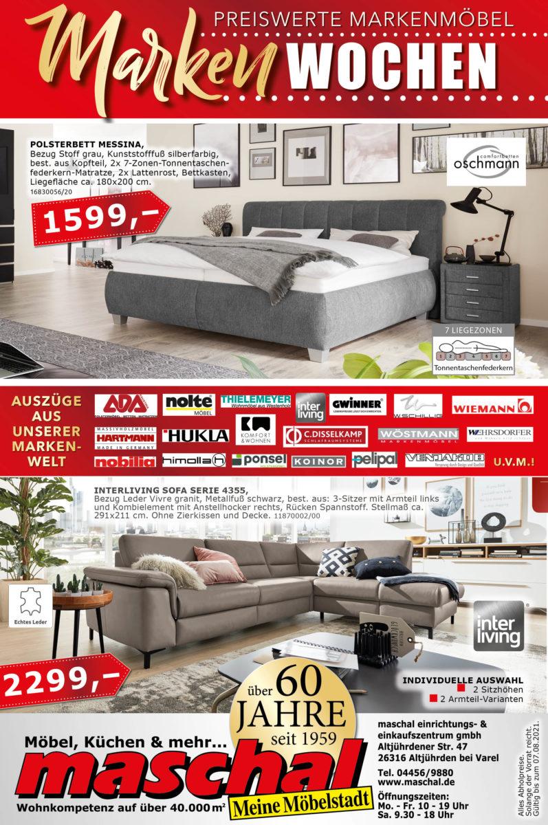 Angebote-Markenwochen-KW31-maschal-varel-oldenburg-wilhelmshaven-ostfriesland