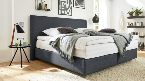 Interliving Boxspringbett Serie 1410