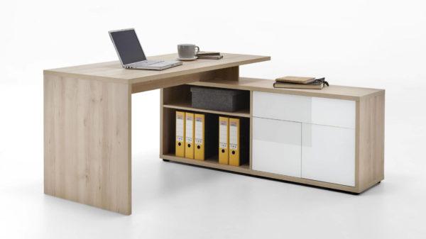 Schreibtischkombination