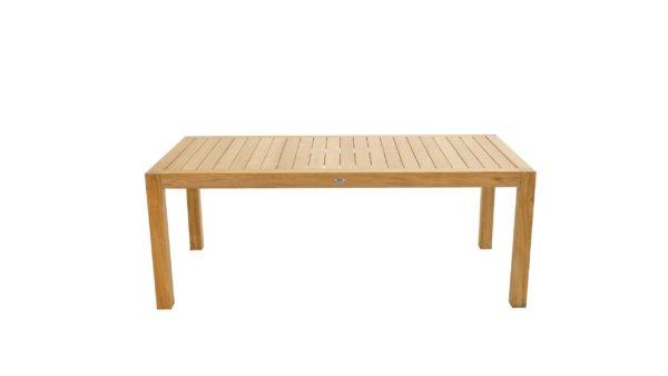 Ploß Loft-Tisch New Haven als Gartenmöbel