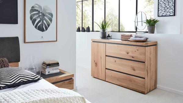 Interliving Schlafzimmer Serie 1020 – Kombikommode