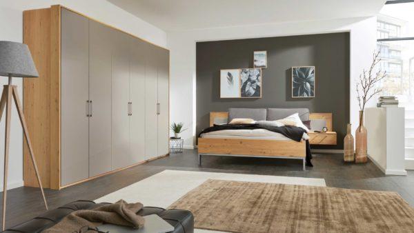 Interliving Schlafzimmer Serie 1008 – Komplettzimmer 611
