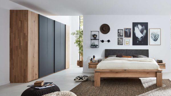 Interliving Schlafzimmer Serie 1020 – Komplettzimmer