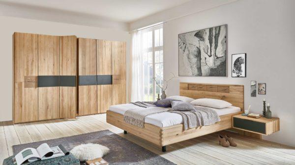 WÖSTMANN Schlafmöbelprogramm WSM 1600 – Komplettzimmer