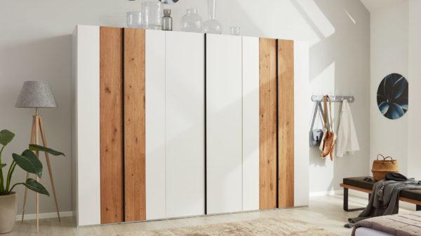 Interliving Schlafzimmer Serie 1019 – Kleiderschrank 523062