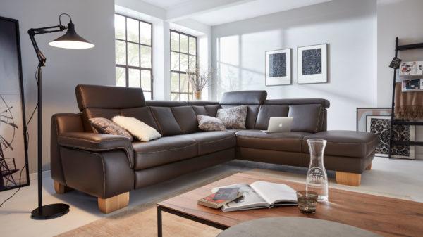 Interliving Sofa Serie 4051 – Eckkombination