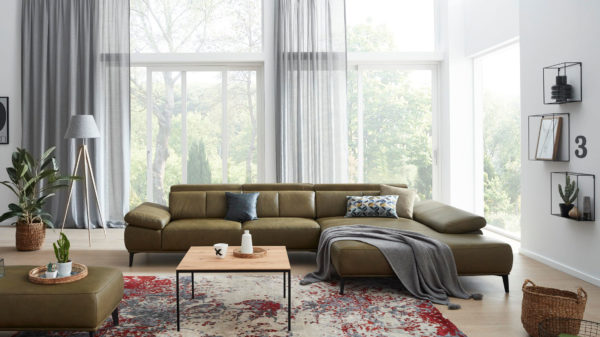 Interliving Sofa Serie 4002 – Eckkombination