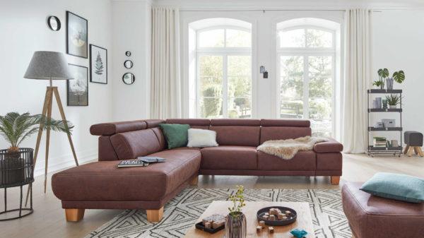 Interliving Sofa Serie 4252 – Eckkombination