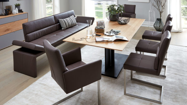 Interliving Esszimmer Serie 5601 – Esstisch