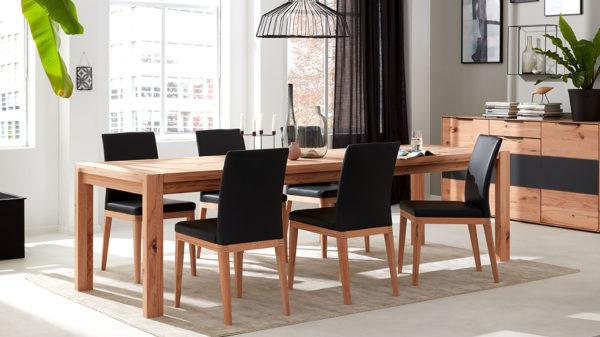 Interliving Wohnzimmer Serie 2103 – Esstisch