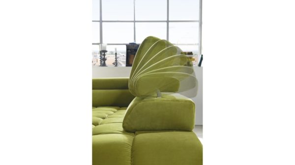 KAWOO Lounge-Eckkombination VS-MP1038 bzw. Eckcouch