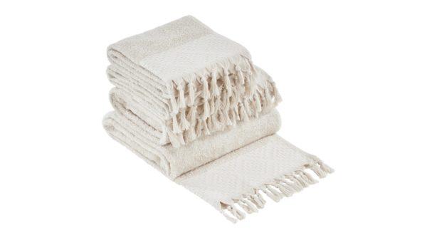 done Handtuch-Set Provence Boheme für Ihre Heimtextilien