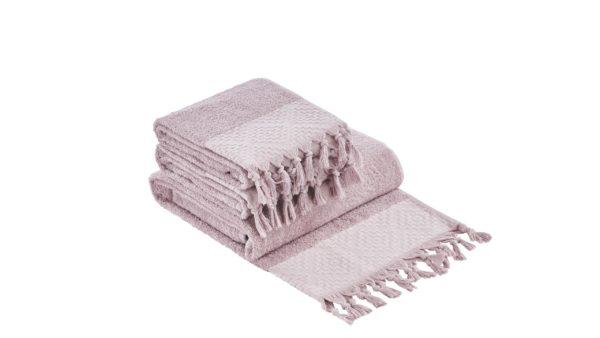 done Handtuch-Set Provence Boheme