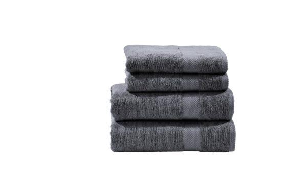 done Handtuch-Set Deluxe für Ihre Heimtextilien