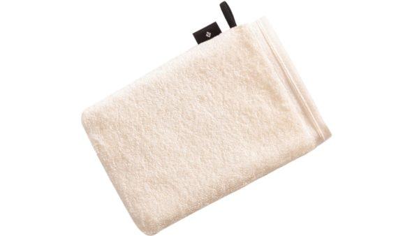 VOSSEN Handtuchserie Vegan Life – Waschhandschuh