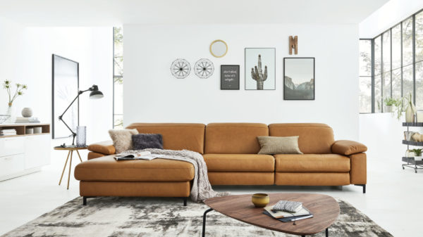 Interliving Sofa Serie 4054 – Ecksofa