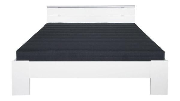 Bettgestell bzw. Doppelbett mit Rollrost